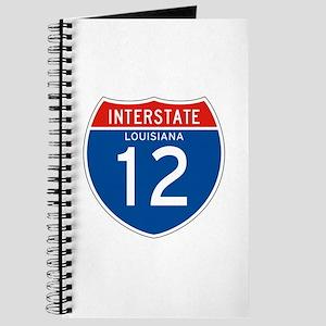 Interstate 12 - LA Journal