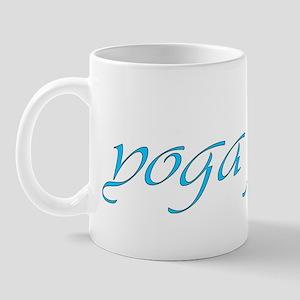 """""""The Ying Yang of it"""" Mug"""