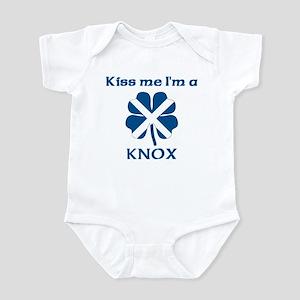 Knox Family Infant Bodysuit
