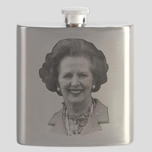 thatcher Flask