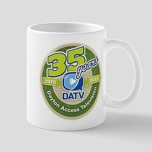 DATV 35th Anniversary Mug