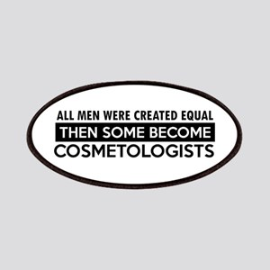 Cosmetologists Designs Patches