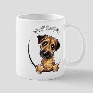 Border Terrier IAAM Mug