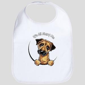 Border Terrier IAAM Bib