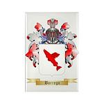 Borrego Rectangle Magnet (10 pack)