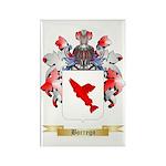 Borrego Rectangle Magnet (100 pack)