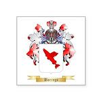 Borrego Square Sticker 3