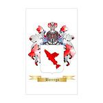 Borrego Sticker (Rectangle)