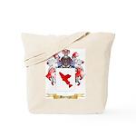 Borrego Tote Bag