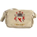 Borrego Messenger Bag