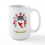 Borrego Large Mug
