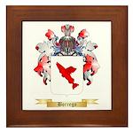 Borrego Framed Tile