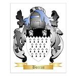 Borras Small Poster