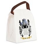 Borras Canvas Lunch Bag