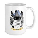 Borras Large Mug
