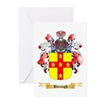 Borough Greeting Cards (Pk of 20)