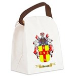 Borough Canvas Lunch Bag