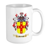 Borough Large Mug