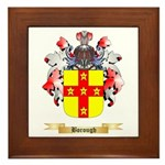 Borough Framed Tile