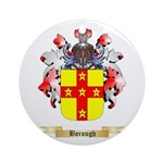 Borough Ornament (Round)