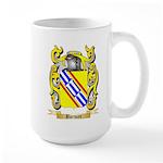 Borman Large Mug