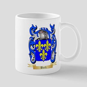 Bork Mug