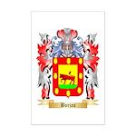 Borjas Mini Poster Print