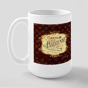 "Inspirations ""Vintage"" Large Mug"