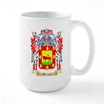 Borjas Large Mug