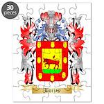 Borjas Puzzle