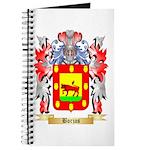 Borjas Journal