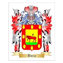 Borja Posters