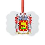 Borja Picture Ornament