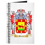 Borja Journal