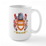 Borges Large Mug