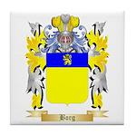 Borg 3 Tile Coaster