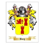 Borg 2 Small Poster