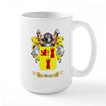 Borg 2 Large Mug