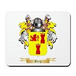 Borg 2 Mousepad