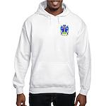 Borg (Malta) Hooded Sweatshirt