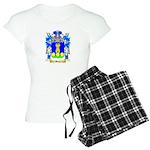 Borg (Malta) Women's Light Pajamas