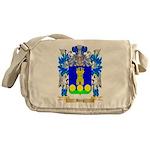Borg (Malta) Messenger Bag
