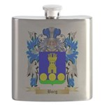 Borg (Malta) Flask