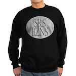 Serious Business Sweatshirt