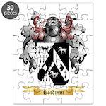 Bordman Puzzle