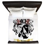 Bordiu King Duvet