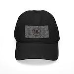 HFLINK Black Ops Stealth Hat