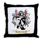 Bordils Throw Pillow