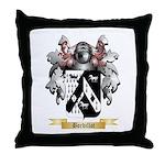 Bordillot Throw Pillow