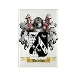 Bordillon Rectangle Magnet (100 pack)